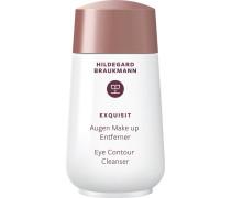 Pflege Exquisit Augen Make-up Entferner