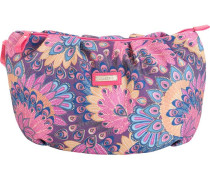 Kulturtasche Mayara; 27 cm Pink