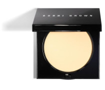 Makeup Puder Sheer Finish Pressed Powder Nr. 08 Soft Honey