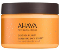 Körperpflege Deadsea Plants Caressing Body Sorbet