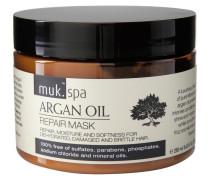 und -styling Muk.spa Argan Oil Repair Mask