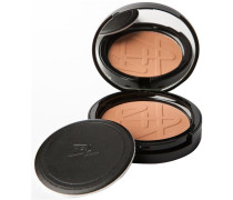 Make-up Teint Compact Powder für dunkle Haut