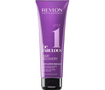 Be Fabulous Hair Recovery Step 1 Open Cuticle Shampoo