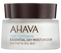 Time To Hydrate Essential Day Moisturizer normale / trockene haut