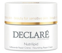 Pflege Vital Balance Nutrilipid Aufbauende Repair Cream