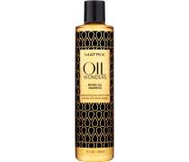 Haarpflege Oil Wonders Micro Shampoo