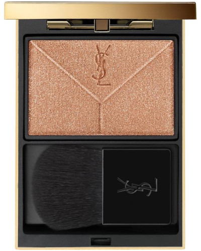 Make-up Teint Couture Highlighter Nr. 03 Or Bronze Intemporel