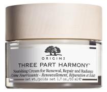 Feuchtigkeitspflege Three Part Harmony Nourishing Cream For Renewal; Repair And Radiance