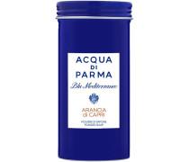 Arancia di Capri Blu Mediterraneo Powder Soap