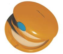 Sonnenpflege Sonnenmake-up Tanning Compact Foundation Natural SPF 6