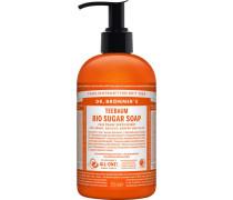 Körperpflege Teebaum Bio Sugar Soap