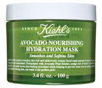 Gesichtsmasken Avocado Nourishing Hydration Mask
