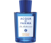 Arancia di Capri Blu Mediterraneo Eau de Toilette Spray
