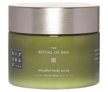 Rituale The Ritual Of Dao Mindful Body Scrub