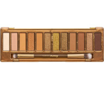 Lidschatten Naked Honey Eyeshadow Palette