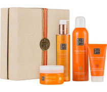 The Ritual Of Happy Buddha Revitalizing Giftset
