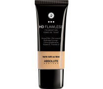 Make-up Teint HD Flawless Foundation AHDF02 Sand