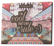 Lidschatten I'm Cool That's My Rule Beauty Booklet