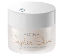 Kosmetik Effekt & Pflege Saphirskin Gesichtscreme