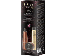 Oro Puro Therapy Rubino Set