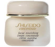 Facial Concentrate Nourishing Cream