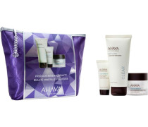 Time To Smooth Precious Mineral Beauty Geschenkset