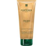 Haarpflege Okara Blond Leuchtkraft Shampoo