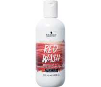 Haarfarben Bold Color Wash Red