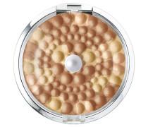 Make-up Teint Mineral Glow Pearls Bronzer Powder Palette