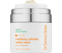 Pflege Specials Clarifying Collodial Sulfur Maske