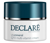 Herrenpflege Vita Mineral for Men Q10 Multivitamin Cream
