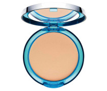 Teint Puder & Rouge Wet Dry Sun Protection Powder Foundation SPF 50 Nr. 90 Light Sand