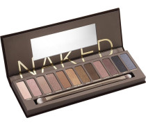 Specials Naked 1 Eyeshadow Palette