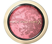 Make-Up Gesicht Pastell Compact Blush Nr. 10 Nude Mauve