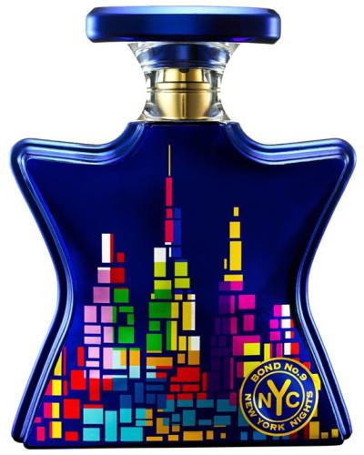 Unisexdüfte New York Nights Eau de Parfum Spray