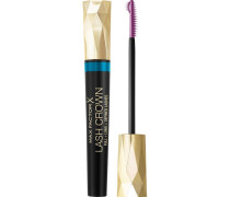 Make-Up Augen Masterpiece Lash Crown Mascara Waterproof