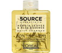 Haarpflege Source Essentielle Daily Shampoo