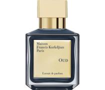 Unisexdüfte Oud Extrait de Pafum