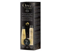 Oro Puro Therapy Set