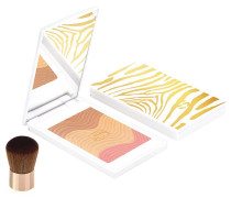 Make-up Teint Phyto-Touche Poudre Eclat Soleil Miel Cannelle