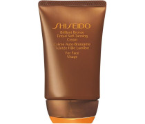 Sonnenpflege Self Tan Brillant Bronze Tinted Tanning Cream