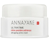 Pflege Ultratime Anti-Ageing Prime Cream