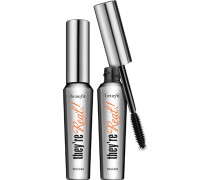 Mascara TAR Booster Set 2019 2x They're Real! Back Full Size 8;5 g