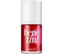 Teint Rouge Wangen- & Lippen-Rouge Benetint Lip Cheek Stain