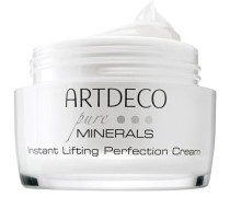 Pflege Pure Minerals Instant Lifting Perfection Cream
