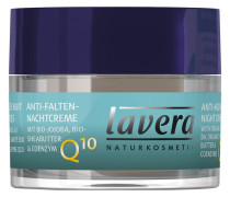 Basis Sensitiv Anti-Falten Nachtcreme
