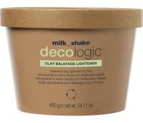 Haare Farben und Tönungen Clay Balayage Lightener