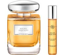 Soleil Piquant Eau de Parfum Spray Duo 100 ml + Taschenzerstäuber 8;5