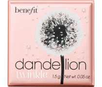 Teint Highlighter Dandelion Twinkle Mini