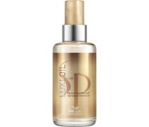 SP Care Luxe Oil Reconstructive Elixir